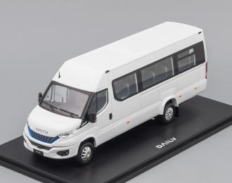 IVECO new DAILY 35-210 Hi-Matic Minibus 2019 White