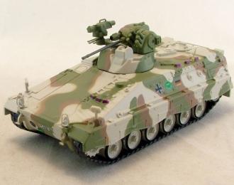 Мардер 1А5, Боевые Машины Мира 13