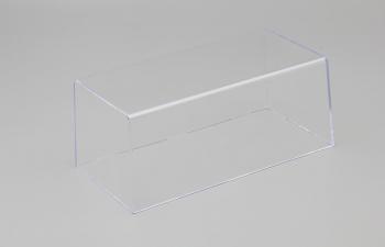 Прозрачный колпак 151х77х62