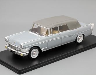 ЗИL-111В, Легендарные Советские Автомобили 73, серый