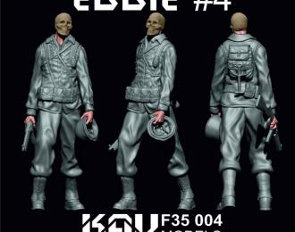 Фигура Eddie 4
