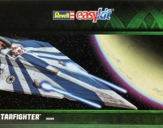 Сборная модель Звездные войны - Звездный Истребитель Пло Куна