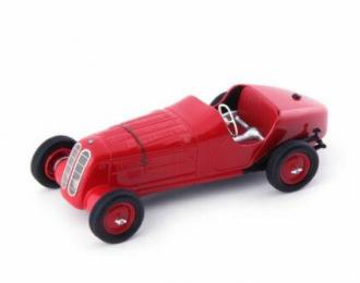 BMW KR6, red, Germany, 1934