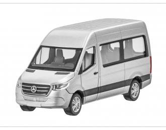 MERCEDES-BENZ Sprinter Kombi W907 (2018) silver