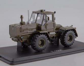 Трактор Т-150К, хаки