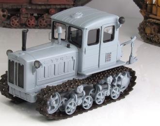 Т-74 поздний (серый чистый)