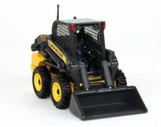 NEW HOLLAND L218, yellow
