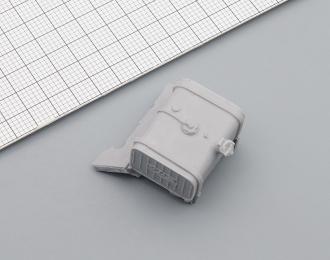 Топливный бак на полуприцеп МАЗ 93971