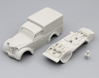 Набор для конверсии Москвич 400 фургон