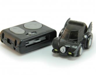 Batmobile микромашинка на радиоуправлении