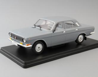 Горький 2410, Легендарные Советские Автомобили 34, серый