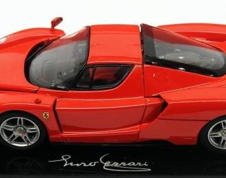 FERRARI Enzo (2002), red
