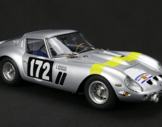 Ferrari 250 GTO Tour de France 1964 №172 Limited Edition 1500 pcs.