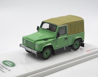 "Land Rover Defender 90 Heritage ""The last Land Rover Defender 90"""
