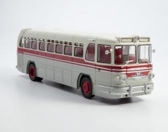 ЗИS-127, Наши автобусы 21