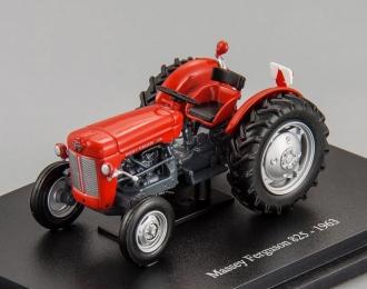 Massey Ferguson 825 (1963)