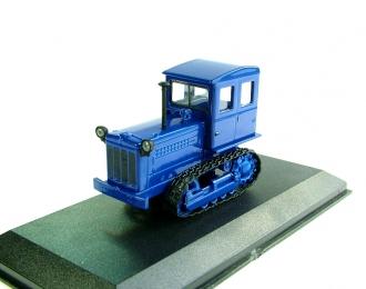 КД-35, Тракторы 15, синий