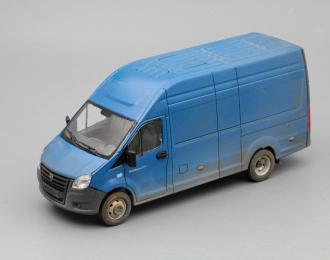 (Конверсия!) ГАЗель Next A31R32 фургон, синий