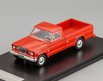 JEEP J3000 4х4 Pick-up 1965 Red