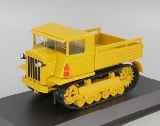 Сталинец-2, Тракторы 66, желтый