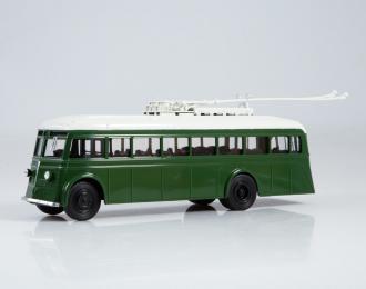 ЯТБ-1 троллейбус, Наши автобусы 14