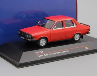 (Уценка!) DACIA 1310 Sedan MSL, red