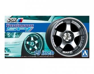 Набор дисков SSR Professor SP1