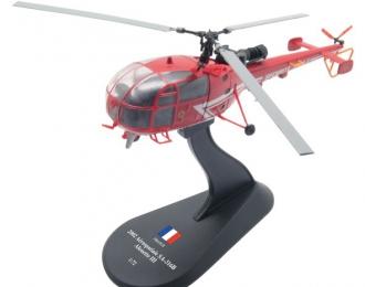 Aerospatiale Alouette III, Helikoptery Świata 29