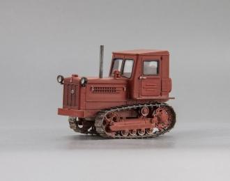Трактор КД-35 обр.1955 (со следами экспл.)