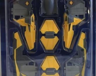 Сборная модель Звездный истребитель Энакина