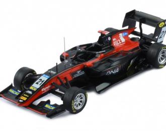 Dallara F3 #21 R.Verschoor Formula 3 Победитель GP Macau 2019