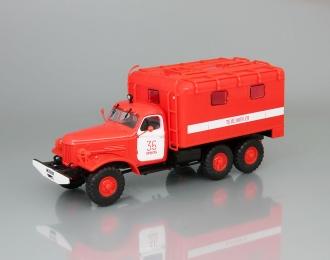 АР-2 (157К)-121, Грузовики СССР 33, красный