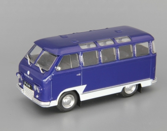 РАФ 978 Спридитис, Автолегенды СССР 148, синий