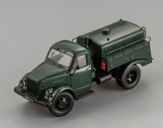 (Уценка!) Горький МЗ-51М г. Москва (1968), темно-зеленый