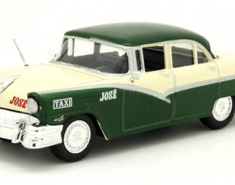 FORD Fairlane Havana (1955), Taksowki Swiata 11, green