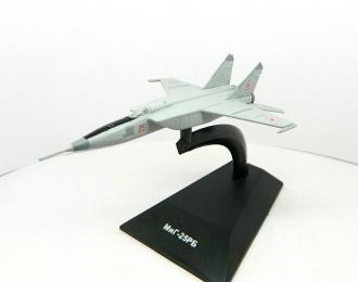 МиГ-25РБ, Легендарные Самолеты 99