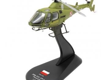 PZL SW-4 Puszczyk, Helikoptery Świata 42