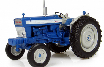 FORD 5000 (1964), blue