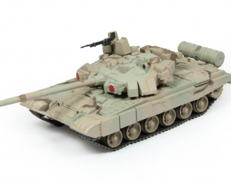 Т-90, Русские танки 86