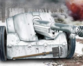 Сборная модель 7.5 cm Pak.97/38