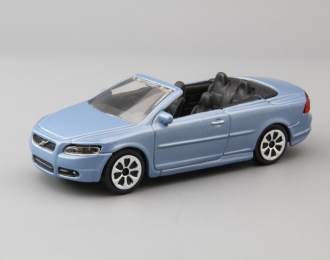 VOLVO C70 Coupe Cabriolet, light blue