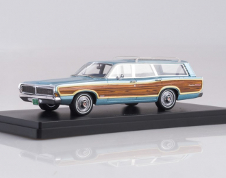 Ford USA Ltd Country Squire 1968