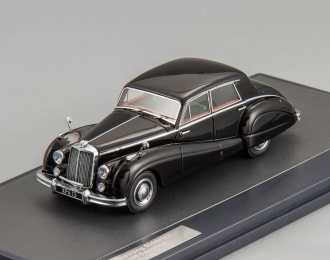 ARMSTRONG SIDDELEY Sapphire 346 Four Light Saloon (1953), black