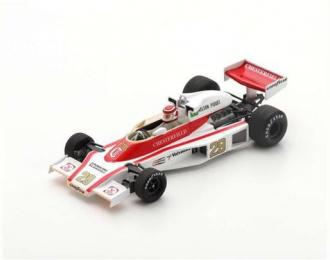 McLaren M23 #29 Austrian GP 1978 Nelson Piquet