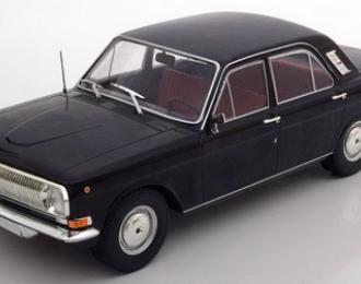 Горький 24 (1970), черный