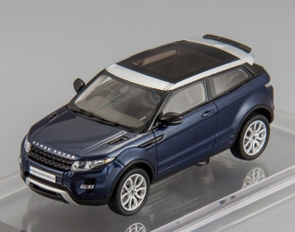 RANGE ROVER Evoque (2011), baltic blue met