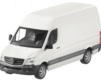 MERCEDES-BENZ Sprinter, Фургон «Белая Арктика»