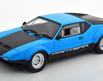 De Tomaso Pantera GT4 (blue / black)