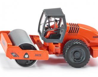 Hamm 3625 Rolling Mill Drive Emotteuse, orange / grey