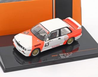 "(Уценка!) BMW M3 (E30) #43 ""Bigazzi Racing Team Marlboro"" Sala - Grouillard 1987 (c декалью ""Marlboro"")"